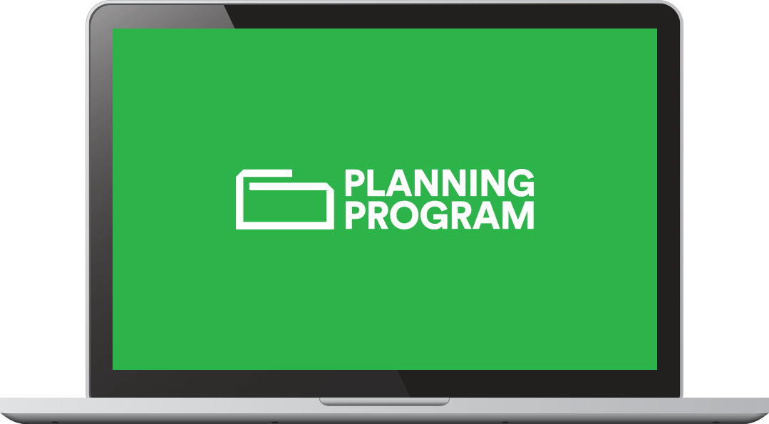 Consumer Insights Planning Program
