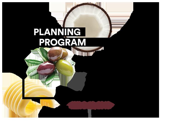 Planning Program - The Power of Change - Jan. 8-10, 2018 - Fashion Island Hotel - Newport Beach, Calif.